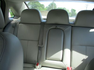 2011 Chevrolet Impala 4dr Sedan LT - Click to see full-size photo viewer