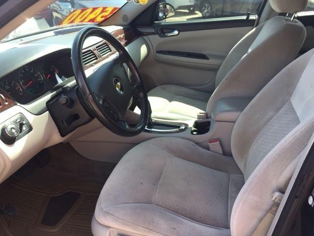 2011 Chevrolet Impala LT - 18650730 - 7