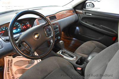 2011 Chevrolet Impala LT Sedan - Click to see full-size photo viewer