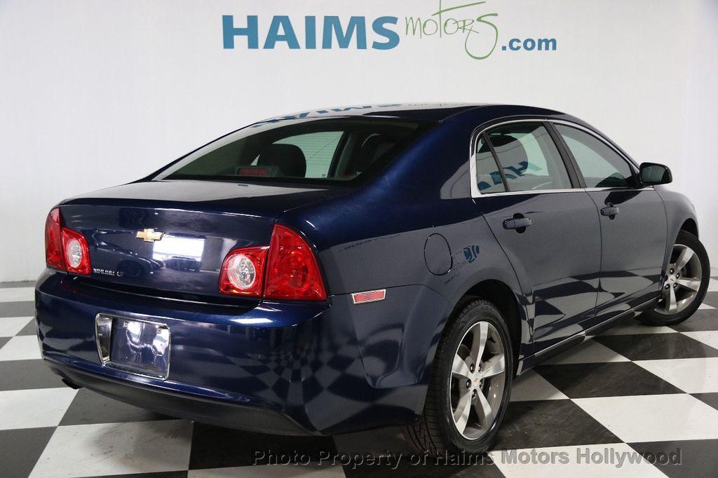 2011 Used Chevrolet Malibu 4dr Sedan LT w 1LT at Haims Motors ... b85f59d7f