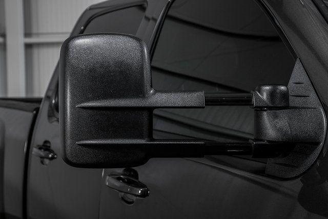 2011 Chevrolet Silverado 2500HD LTZ  - 12086108 - 10