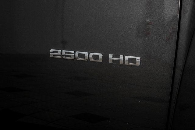 2011 Chevrolet Silverado 2500HD LTZ  - 12086108 - 11
