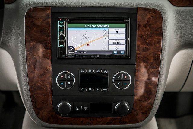 2011 Chevrolet Silverado 2500HD LTZ  - 12086108 - 22