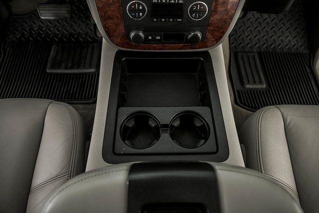 2011 Chevrolet Silverado 2500HD LTZ  - 12086108 - 23