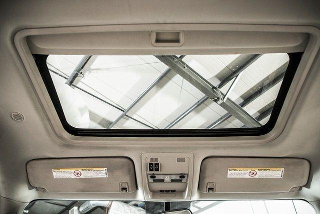 2011 Chevrolet Silverado 2500HD LTZ  - 12086108 - 25