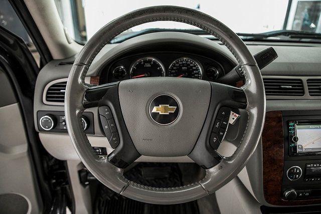 2011 Chevrolet Silverado 2500HD LTZ  - 12086108 - 26