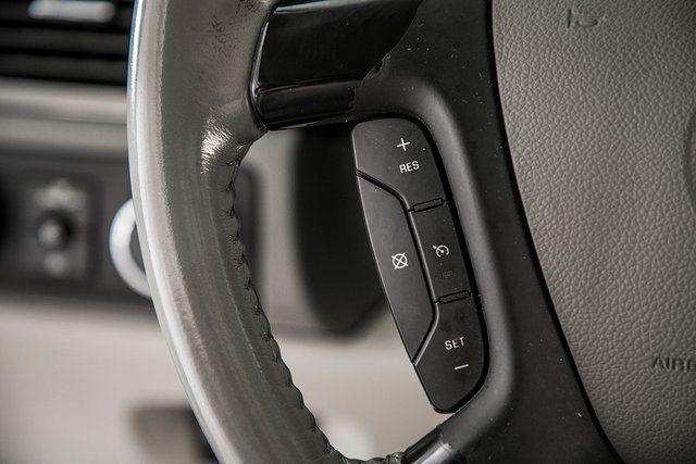 2011 Chevrolet Silverado 2500HD LTZ  - 12086108 - 28