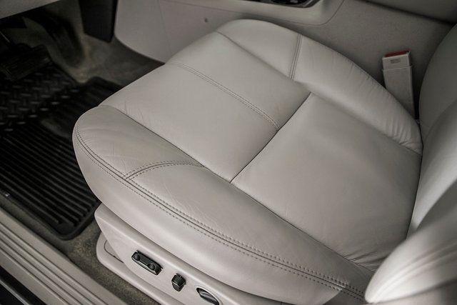 2011 Chevrolet Silverado 2500HD LTZ  - 12086108 - 30