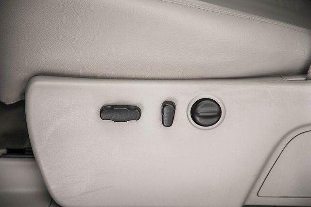2011 Chevrolet Silverado 2500HD LTZ  - 12086108 - 31