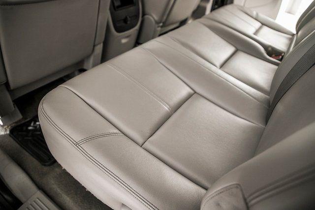 2011 Chevrolet Silverado 2500HD LTZ  - 12086108 - 32
