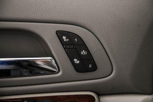 2011 Chevrolet Silverado 2500HD LTZ  - 12086108 - 34