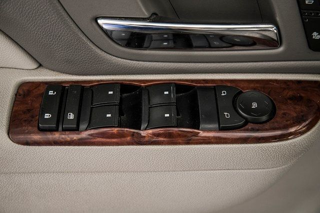 2011 Chevrolet Silverado 2500HD LTZ  - 12086108 - 35