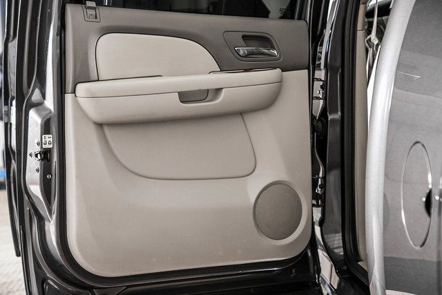 2011 Chevrolet Silverado 2500HD LTZ  - 12086108 - 37