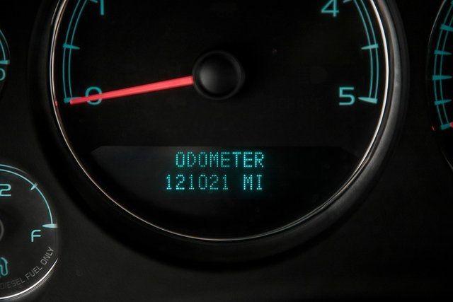 2011 Chevrolet Silverado 2500HD LTZ  - 12086108 - 39