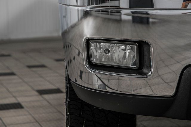 2011 Chevrolet Silverado 2500HD LTZ  - 12086108 - 8