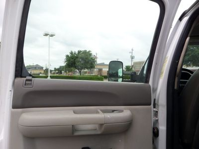 2011 Chevrolet Silverado 3500HD  - Click to see full-size photo viewer