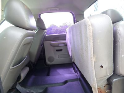 2011 Chevrolet Silverado 3500HD 2011 Chevy Silverado 3500HD 4WD 6.6L V8, 1-Owner, 92k Clean!! - Click to see full-size photo viewer