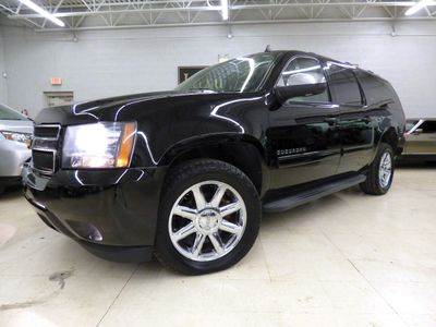 2011 Chevrolet Suburban 4WD 4dr 1500 LT SUV