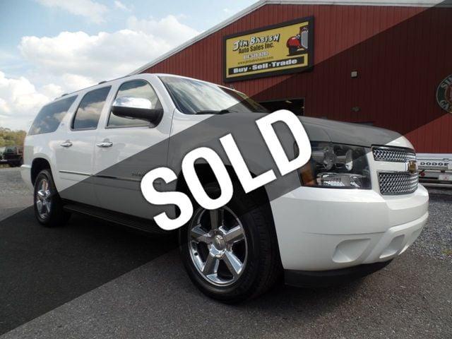 Used Chevrolet at Jim Babish Auto Sales Inc  Serving