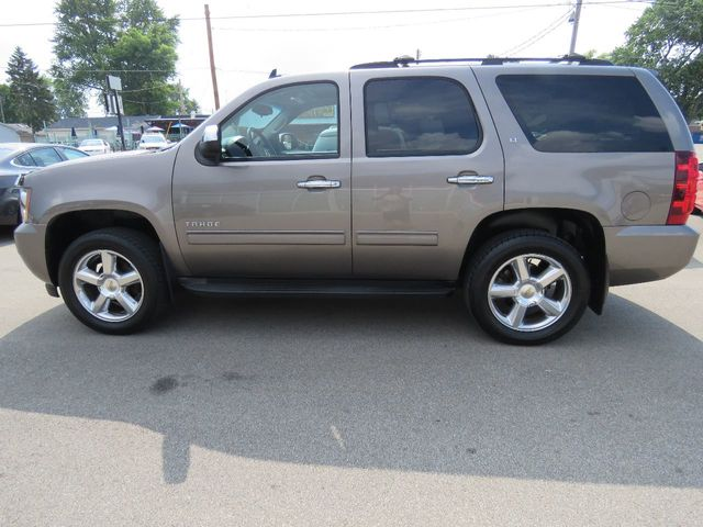 Used Chevy Tahoe >> 2011 Used Chevrolet Tahoe 2011 Chevy Tahoe Lt Suv Flex Fuel 4wd At Bentley Motors Inc Serving Bloomington Il Iid 17823115