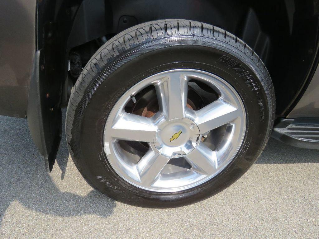 2011 Chevrolet Tahoe 2011 CHEVY TAHOE LT SUV FLEX FUEL 4WD - 17823115 - 10