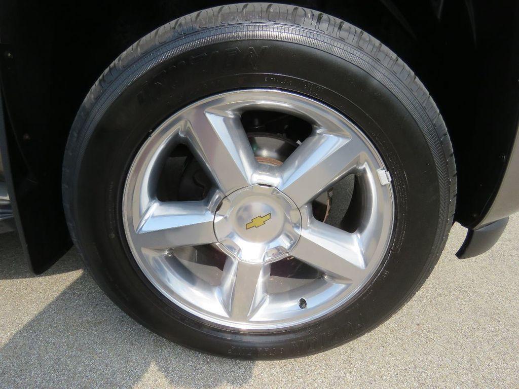 2011 Chevrolet Tahoe 2011 CHEVY TAHOE LT SUV FLEX FUEL 4WD - 17823115 - 12