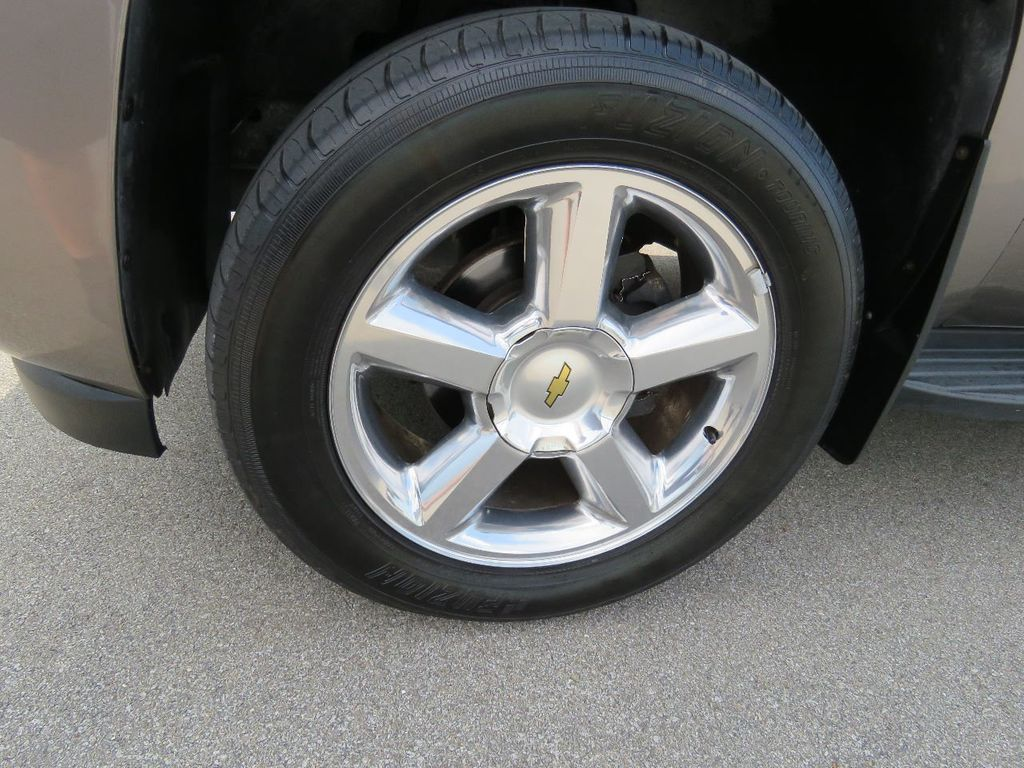 2011 Chevrolet Tahoe 2011 CHEVY TAHOE LT SUV FLEX FUEL 4WD - 17823115 - 14