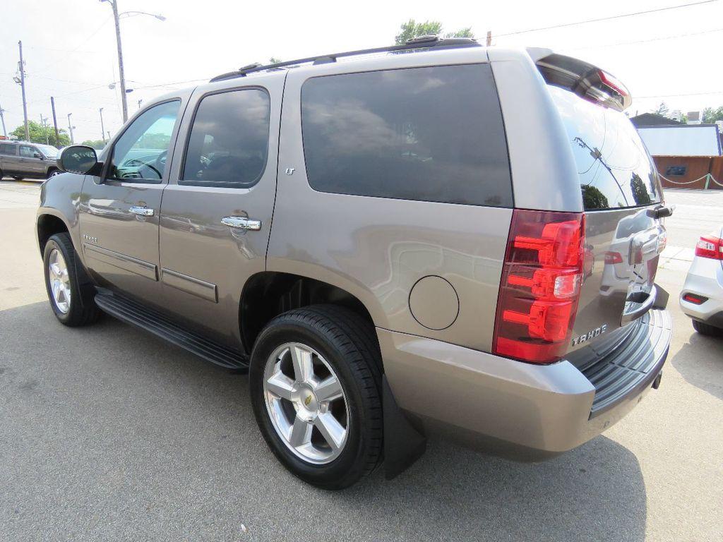 2011 Chevrolet Tahoe 2011 CHEVY TAHOE LT SUV FLEX FUEL 4WD - 17823115 - 1