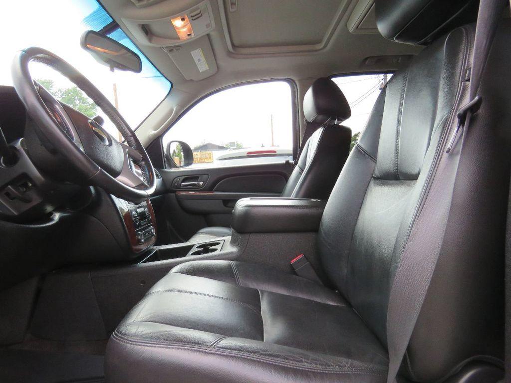 2011 Chevrolet Tahoe 2011 CHEVY TAHOE LT SUV FLEX FUEL 4WD - 17823115 - 20