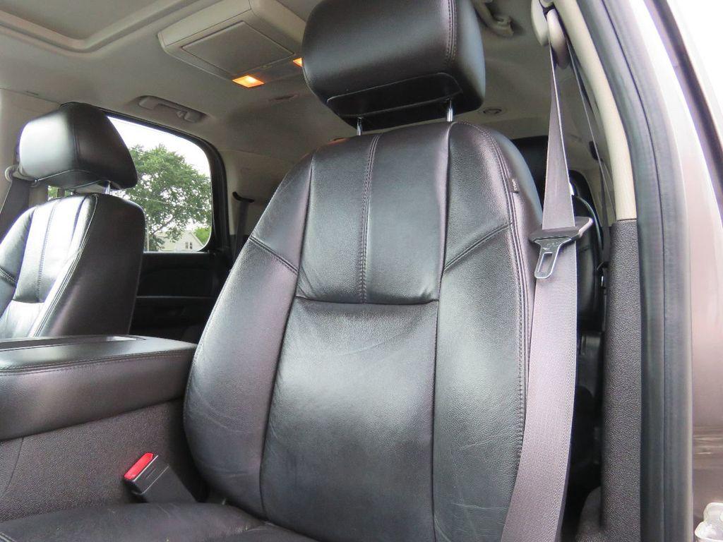 2011 Chevrolet Tahoe 2011 CHEVY TAHOE LT SUV FLEX FUEL 4WD - 17823115 - 23