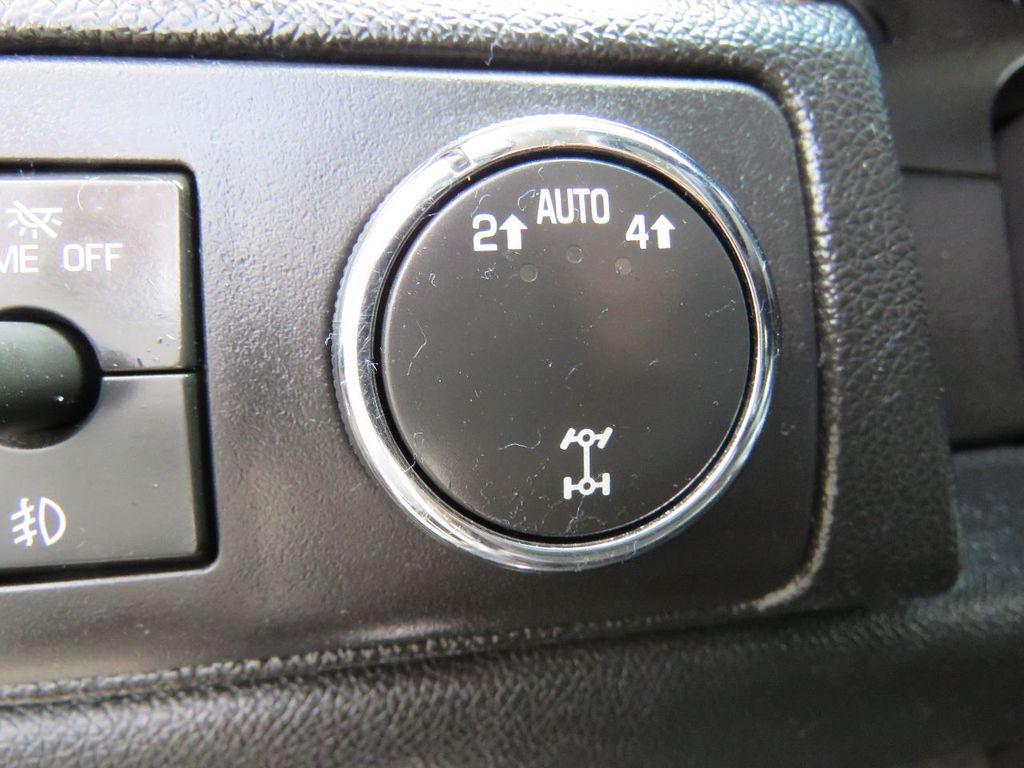 2011 Chevrolet Tahoe 2011 CHEVY TAHOE LT SUV FLEX FUEL 4WD - 17823115 - 25
