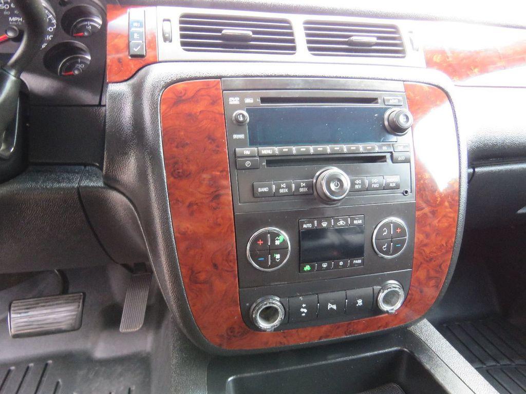 2011 Chevrolet Tahoe 2011 CHEVY TAHOE LT SUV FLEX FUEL 4WD - 17823115 - 32