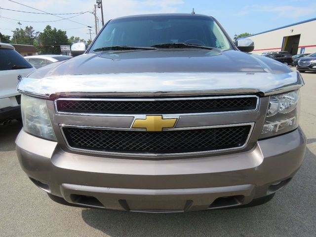 2011 Chevrolet Tahoe 2011 CHEVY TAHOE LT SUV FLEX FUEL 4WD - Click to see full-size photo viewer