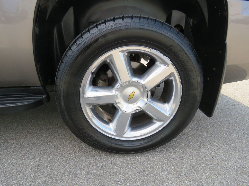 2011 Chevrolet Tahoe 2011 CHEVY TAHOE LT SUV FLEX FUEL 4WD - 17823115 - 8