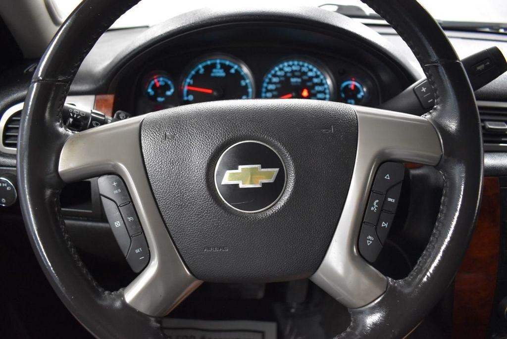 2011 Chevrolet Tahoe 2WD 4dr 1500 LT - 18405191 - 15