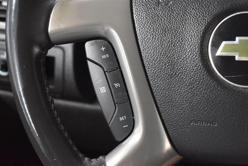 2011 Chevrolet Tahoe 2WD 4dr 1500 LT - 18405191 - 17