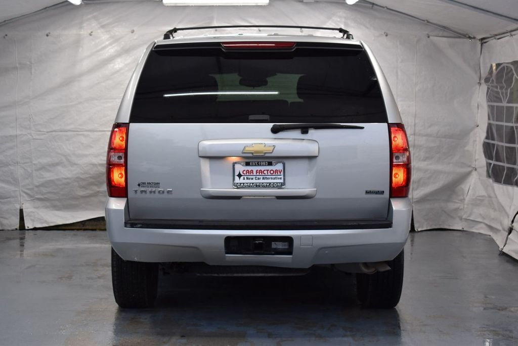 2011 Chevrolet Tahoe 2WD 4dr 1500 LT - 18405191 - 5