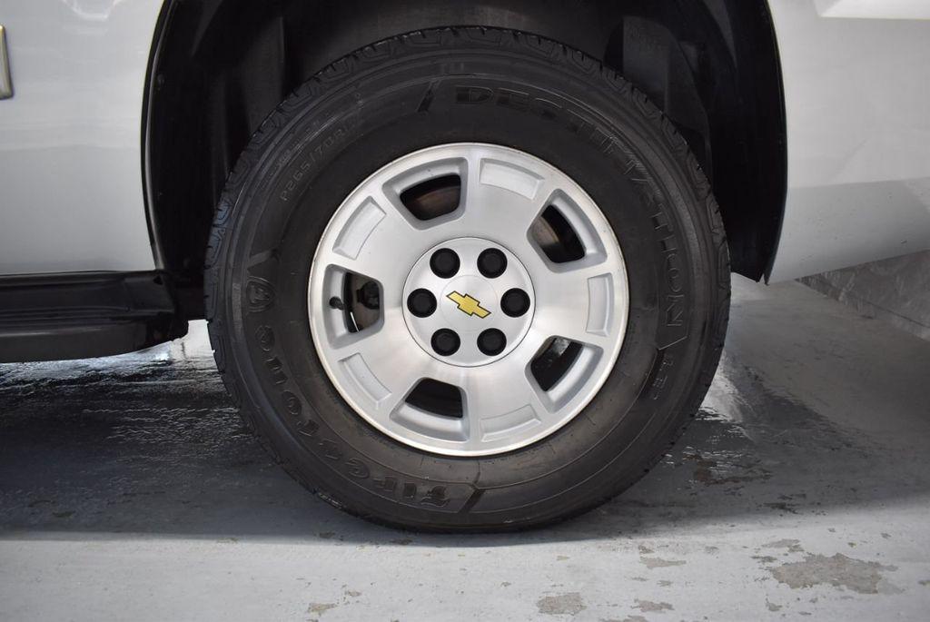 2011 Chevrolet Tahoe 2WD 4dr 1500 LT - 18405191 - 8