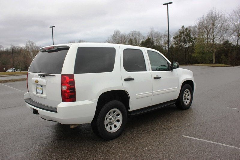2011 Used Chevrolet Tahoe 4WD 4dr 1500 LS at Auto World Serving Mount  Juliet, TN, IID 19070674