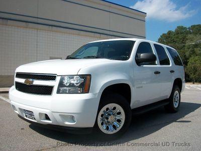 2011 Chevrolet Tahoe TAHOE 4x4 JUST 41k MILES