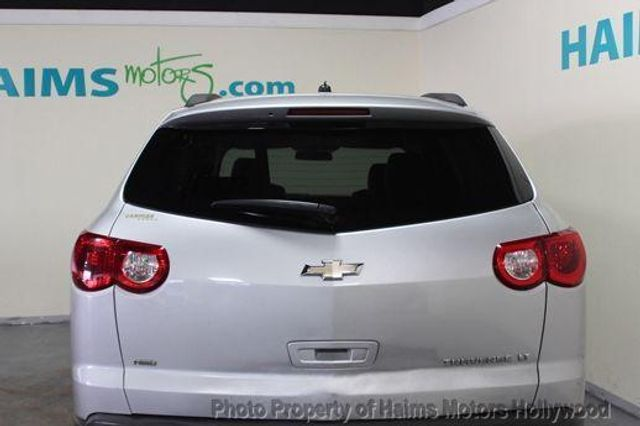 2011 Used Chevrolet Traverse Lt At Haims Motors Serving
