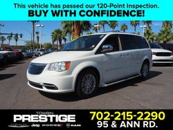 2011 Chrysler Town & Country - 2A4RR6DG1BR801742