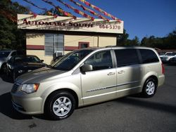 2011 Chrysler Town & Country - 2A4RR5DG2BR605674
