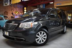 2011 Chrysler Town & Country - 2A4RR8DG6BR630501