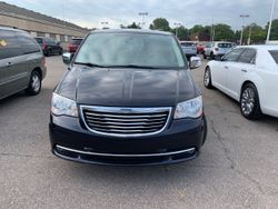 2011 Chrysler Town & Country - 2A4RR8DG9BR704638