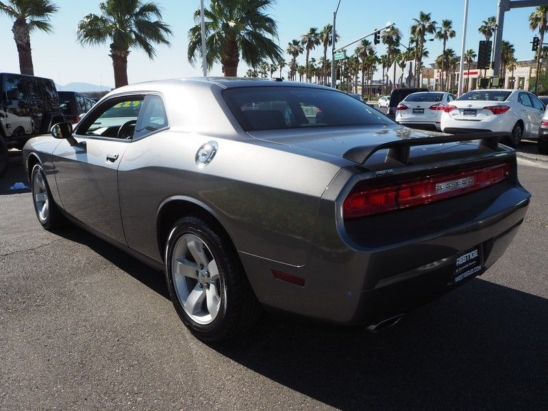 2011 Dodge Challenger 2dr Coupe - 17753934 - 9