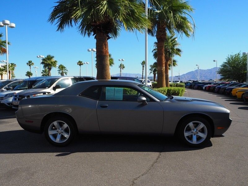2011 Dodge Challenger 2dr Coupe - 17753934 - 3