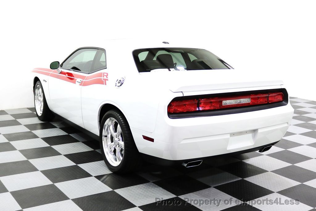 2011 Dodge Challenger CERTIFIED R/T CLASSIC MOONROOF AND NAVIGATION - 17679325 - 15