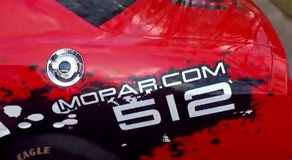 2011 Dodge Challenger Mopar 10 Drag Pak - 12184220 - 10