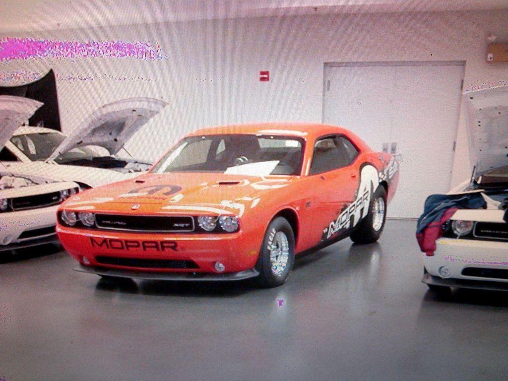 2011 Dodge Challenger Mopar 10 Drag Pak - 12184220 - 15
